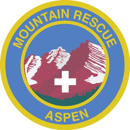 Mountain Rescue Aspen Logo